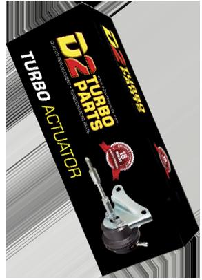 TA-D2TP-0001 Turbo Actuator  |  Vacuum  | Vakum | 399-0015-505