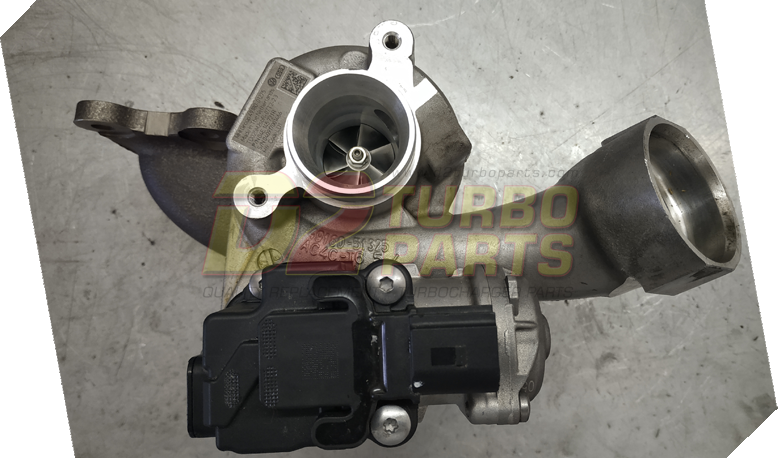 04E145721R 04E145721R Turbo Volkswagen Caddy | 04E 145 721 R Turbounjac | 04E-145-721-R Turbina Volk