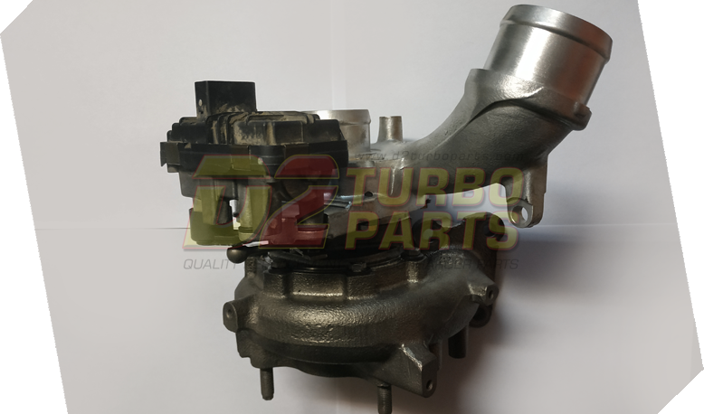 5303-970-0262 5303-970-0262 | Turbo Nissan Fronteir | Turbounjac 5303-988-0262 | Turbina BV45 Nussan