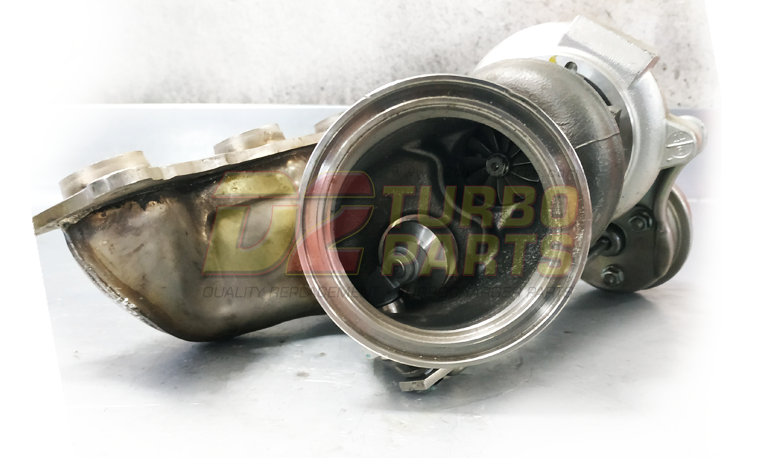 49131-07328 49131-07328 49131-07328 | Turbo BMW X6 | Turbounjac BMW E71 | Turbina 49S31-07328 D2 Turbo Parts