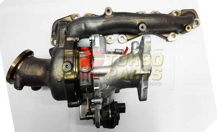 05L253019L 05L253019L Turbo Audi A6 Quattro | 05L 253 019 L Turbocharger | 05L-253-019-L Turbina Aud
