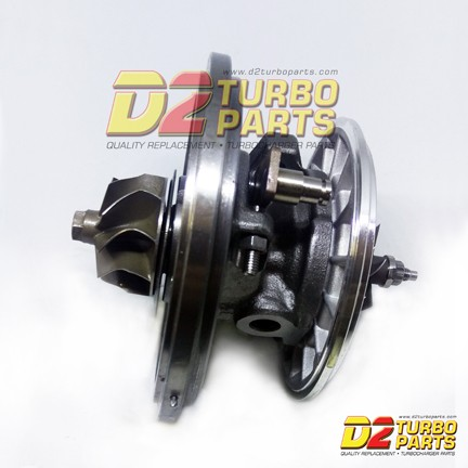 CHRA-D2TP-0276 CHRA-D2TP-0276 756867 | Turbo Cartridge | Core | AUDI, SEAT, SKODA, VOLksWAGEN | 765261 D2 Turbo Parts
