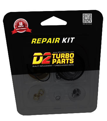 RK-D2TP-0279 Repair Kit | 810356-0001