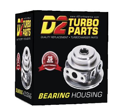 BH-D2TP-0062 Bearing Housing  | Kuciste | 409410-0001, 409410-0002, 409410-0003,  409410-0004,