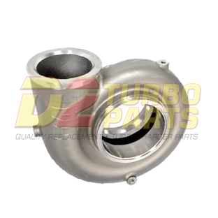 TH-D2TP-0407 Turbine Housing | 49378-01580 EVO9